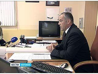Первые новобранцы осеннего призыва отправятся на службу из Воронежа 19 октября