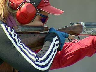 Первый этап Кубка России по стендовой стрельбе финишировал в Воронеже