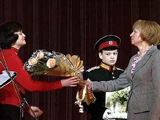 Первый съезд женщин состоится в Воронеже