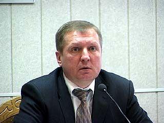 Первый заместитель главы города Алексей Котенко подал в отставку
