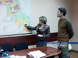 План комплексного развития Семилук отправлен на доработку