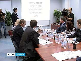 План реконструкции центральных улиц Воронежа будет пересмотрен