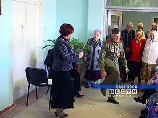 Планируется расширение Павловского госпиталя для ветеранов