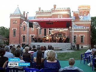 Платоновский фестиваль вышел за рамки городских площадок