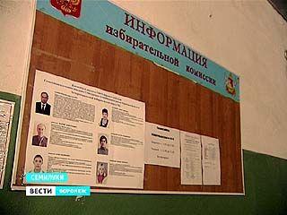 Победа - за самовыдвиженцами. Состоялись досрочные выборы народных избранников в Семилуках и Поворино