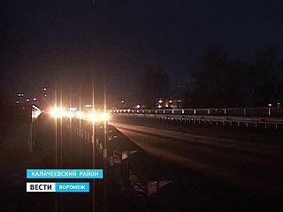 Почему водители Калача не могут ездить по новому мосту?