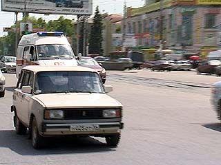 Почему воронежские автолюбители не реагируют на машины со спецсигналами?
