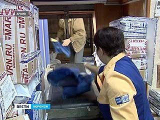 Почему воронежцы часто не знают о своих нарушениях на дорогах - всё дело в почте