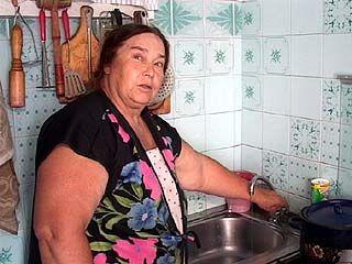 Почти 50 домов в Воронеже до сих пор остаются без горячей воды