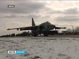Под Борисоглебском будет базироваться пилотажная группа на новейших самолётах
