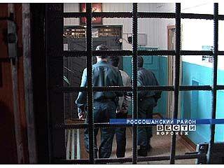 Под Россошью при задержании двое грабителей убиты, двое задержаны