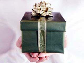Подарки врачам и учителям не будут считаться взяткой
