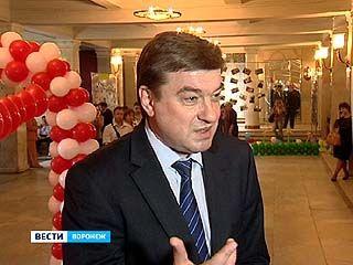 Поддержит ли губернатор мэра Воронежа Сергея Колиуха на предстоящих выборах?