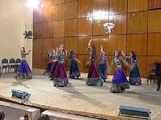 Подгоренская школа искусств выступила с отчетным концертом