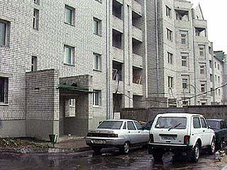 Подготовка проекта по доступному жилью вступила в завершающую стадию