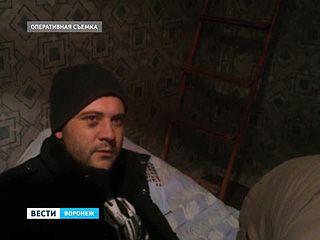 Подозреваемого в убийстве Дмитрия Кривошеева задержали в Масловке