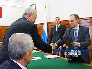 Подписано соглашение о запуске энергоблоков АЭС-2