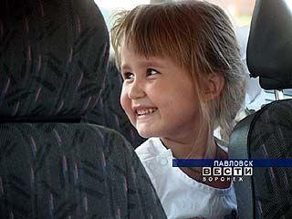 Подумайте о детях! Установите в машине детское кресло