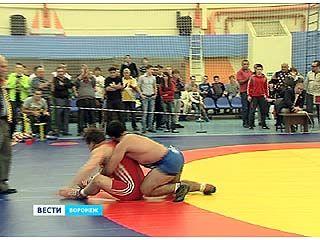 Подведены итоги 18 Всероссийского турнира по греко-римской борьбе