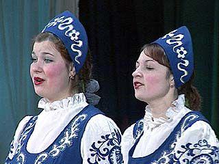 Подведены итоги фестиваля им. Марии Мордасовой