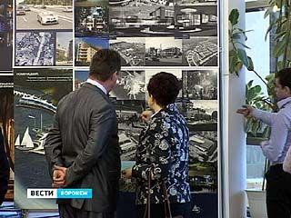 """Подведены итоги международного форума """"Зодчество Черноземья"""""""