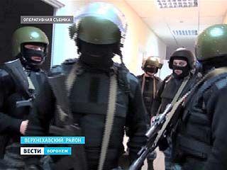Похищенный миллиард московские сыщики рассчитывают найти в Воронежской области