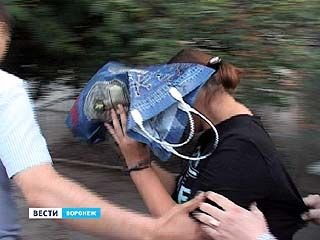 Похитительницу младенца арестовали на 2 месяца