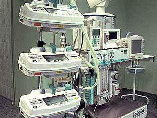 Поликлиники и больницы получат оборудование