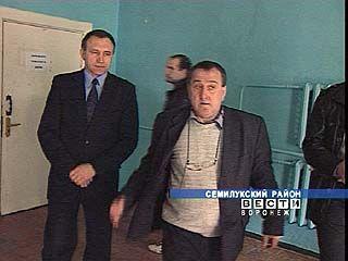 Политический конфликт в селе Латном получил продолжение в суде