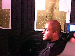 Полицейские из Америки выдержали воронежский экзамен