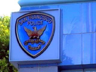 Полицейские из Сан-Франциско посетят Воронеж