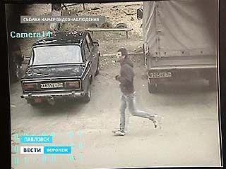 Полицейские задержали троих подозреваемых в ограблении банка в Павловске