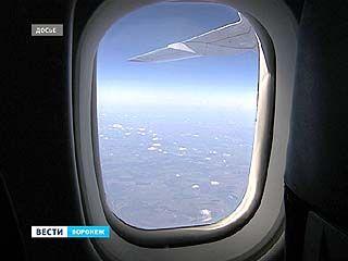 Полёт всё же состоится. Воронежская авиакомпания договорилась с собственниками аэропорта