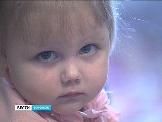 Помощь воронежцев спасла жизнь Ксюши Пономаревой
