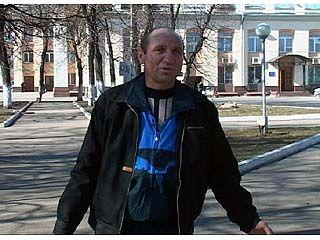 Попавшего в рабство Вячеслава Каджуса отправили в Санкт-Петербург