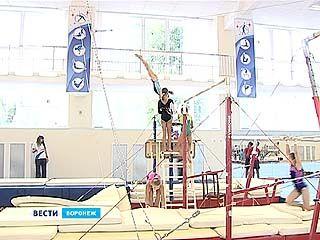 После масштабной реконструкции открылась школа гимнастики имени Штукмана