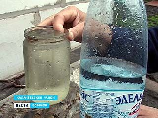 После паводка жители нескольких районов области остались без питьевой воды