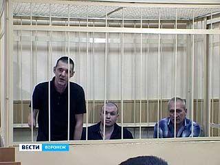 Последнее слово подсудимых перед оглашением приговора по делу Маргариты Кузнецовой