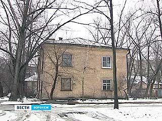 Послевоенные кварталы в районе авиазавода скоро исчезнут с карты Воронежа