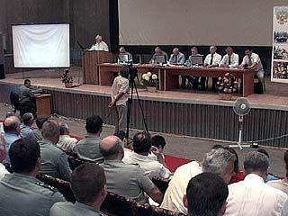 Поставщики металлопродукции съехались в Воронеж на конференцию