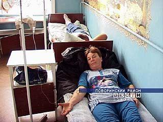 Поворинская больница лишилась круглосуточного стационара