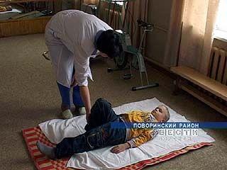 Поворинский второклассник получил травму позвоночника на уроке физкультуры