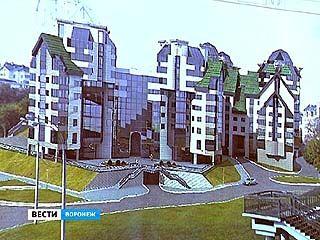 Появится ли жилой комплекс на Петровской набережной?