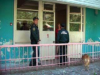 """Пожарный надзор взял на заметку лагерь """"Юность"""""""