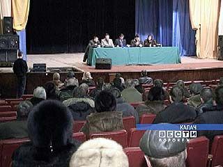 Права работников калачеевских предприятий нарушаются