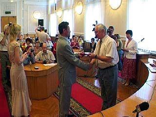 Правительственных наград удостоились 20 воронежцев