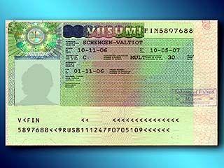 Правительство Италии отменило для россиян госпошлину на получение визы на 2014 год