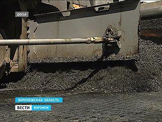 Правительство Воронежской области ищет способ сэкономить на асфальте