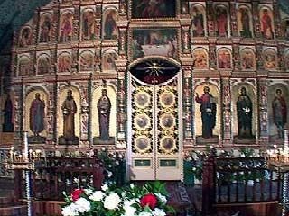 Православная церковь почтила память Феодосия Киево-Печерского