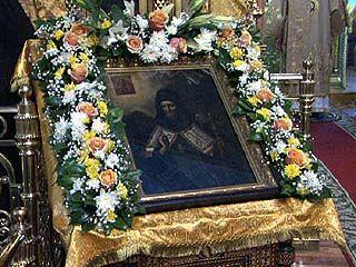 Православная Церковь празднует 175-летие прославления Святителя Митрофана